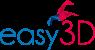 easy3D – Българската компания за 3D принтиране Logo